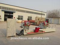 window and door making machine/aluminum window profiles cutting machine CNC