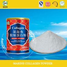 Body building capsules hydrolyzed collagen powder drink