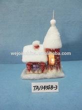 Christmas House Shape Gift