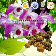 Pure herbal medicine Bag-shaped Dendrobium