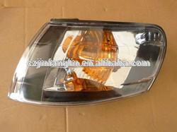CAR CORNER LAMP BLACK FOR TOYOTA COROLLA 99 AE 101 OEM 81520/81510-13610-09 LH AE101 CORNER LIGHT BLACK