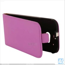 Mobile Phone Accessory Flip Leather Case for HTC One M8 Case P-HTCOne2SPCA005