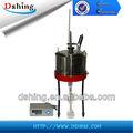 Dshe- 1cアスファルト/ピッチ/ビチューメンエングラー粘度計( ダブルユニット)