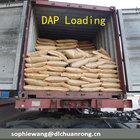 DAP fertilizante 18-46-0(Total P2O5:46%)