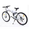 Electric Bike Motor Mid Drive TDE06Z NEW Litium Battery IN FRAME