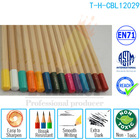 Red Colored Pencils Bulk for School ,Office Stationery Items Names