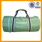 2014 new design sport cylinder bag