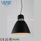 Black Pendant Industrial loft Lighting