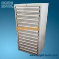 acier laminé à froid avec 14 tiroirs coffre à outils boîte à outils