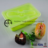 Take Away Food Containers Made Of Silicone