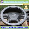 Wholesale PU car steering wheel cover/ heated steering wheel covers/China manufacturers