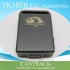 Cheap mini gps tracker gps sim card tracker waterproof gps kids tracker tk102b