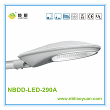 2014 new design product alibaba china manufacturer 100w led cobra head street light with cree chip