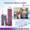 clear structural silicone sealan/ aquarium silicone adhesive sealant/multi purpose silicon sealant