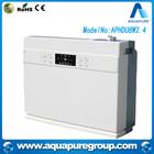 ozone generator hepa UV air purifier