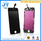 Mobile phones factories in china for iphone 5s lcd
