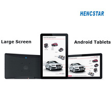 18.5 inch Multi-touchscreen Android Tablets, lcd tablet