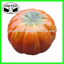 Fake artificial pumpkins ,halloween decoration