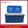 Metal & plastic stainless steel water cooler