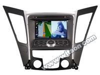WITSON HYUNDAI SONATA 2011/I40/I45/I50 2011-2012 CAR RADIO WITH A8 CHIPSET DUAL CORE 1080P V-20 DISC WIFI 3G
