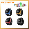 New Watch phone 2014 smart,Colorful Smart watch phone without radiation