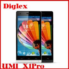 hot original umi x1 pro android 4.2 mtk6582 smartphone OTA mobile phone in stock