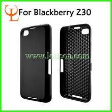Gloss Outside Diamond Inside, For Blackberry Z30 Gel TPU Case -- Loticon