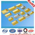 cavity paquet pour circuit intégré hybride