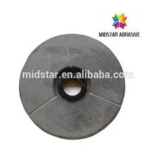 MIDSTAR granite polishing pads