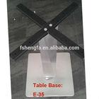 table lamp base