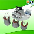 قدح الصحافة آلة حرارة السرد 4 في 1, الحرارة آلة الطباعة على كوب