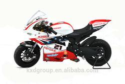 New 50cc Pocket Bike 2014