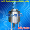 High Shear Lab / Milk / Juice Emulsifier Mixer