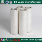 China Plastic Roll Clear LLDPE Stretch Film Antistatic Film