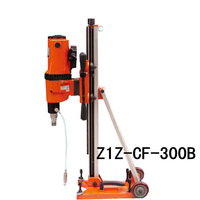 Z1Z-CF-300B2 type mechanical engineering projects with Rated input power 2800W
