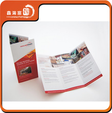 XHFJ Cheap and New style samples leaflet