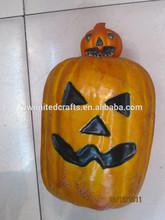Party decorative artificial pumpkins funny design