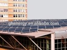 100 watt monocrystalline solar panels
