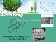 Worldyang 6396-07-2 Diiodotriphenylphosphorane 93096_Fluka; 419184_Aldrich; Triphenylphosphine Diiodide