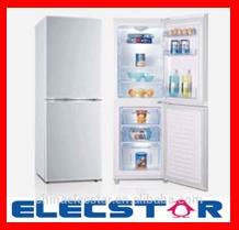 Double Door No Frost Refrigerator, Bottom-mounted No Frost fridge, Frost Free Refrigerator