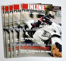 directory /magazine printing manufacturer in China