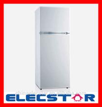 Double Door No Frost Refrigerator, Bottom-mounted No Frost fridge