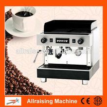 Srainless Steel Semi-auto Commercial Espresso Coffee Machine