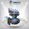 Turbocompresor t04e13 466772-5001 turbo diesel de isuzu motor