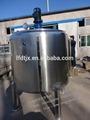 Automático de bebidas calientes y frías del cilindro para beverageheating, de refrigeración, agua tibia- mantenimiento, la esterilización y el almacenamiento de los purines