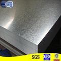 Immersion à chaud en tôle d'acier de calibre/acier taille de la feuille