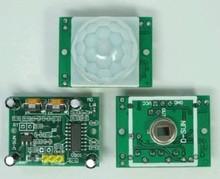 WWH-HC-SR501 human infrared sensor module pyroelectric infrared sensor