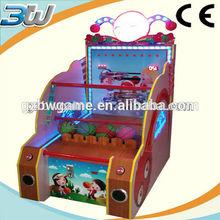 BWRG34 target shooting games ticket amusement game machine