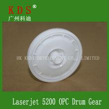 for hp M5200 gear 133T opc drum gear RU5-0546-000 fuser gear