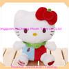 custom newest 2014 cartoon kitty cat plush toys